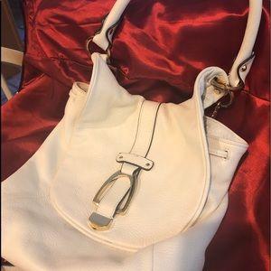 Dooney backpack and handbag in one